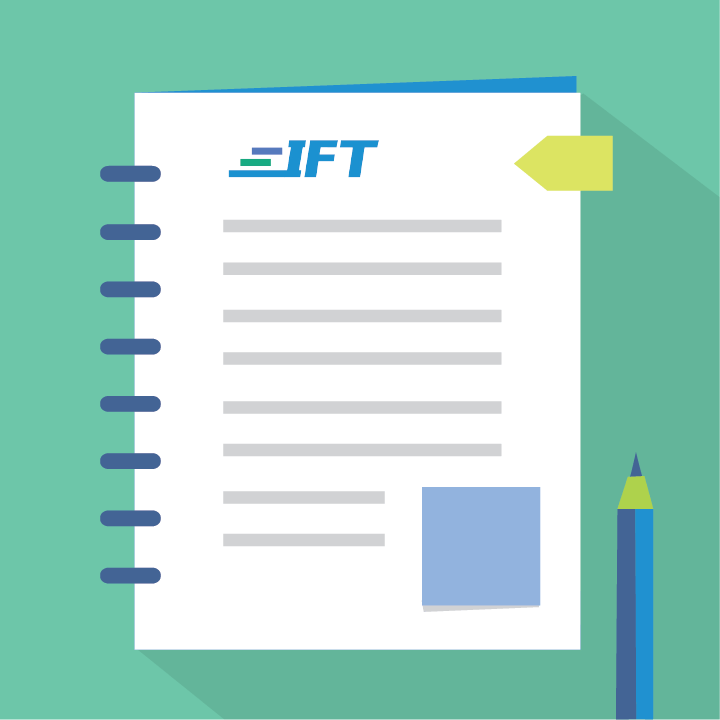 Level I IFT Study Notes