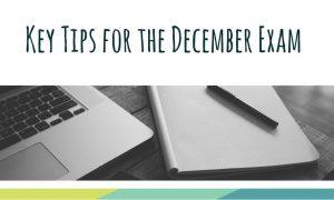 key tips