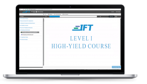 High Yield Course Image - Transparent