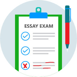 Level III Essay Exam Grading Service – Single Exam