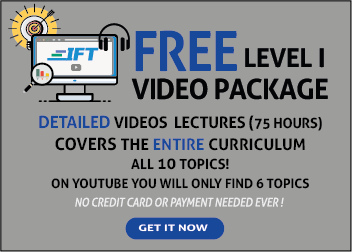 Level 1 Detailed Videos are now FREE!