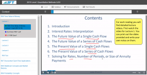 Ilex sample 1 Video