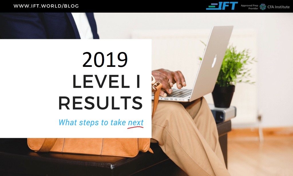 Level I December 2019 Results Interpretation