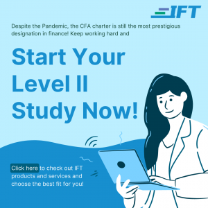 IFT Level II Products & Services